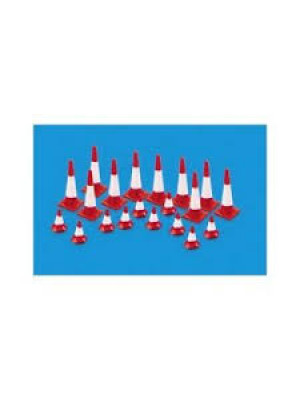 peco 5008 ho traffic cones