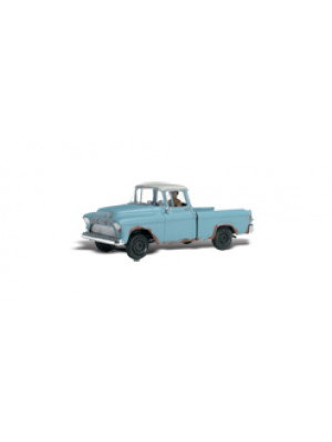 woodland scenics 5534 pickem' up truck