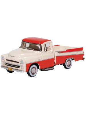 oxford 87dp57001 1957 dodge pickup