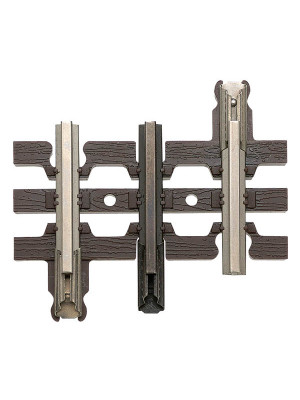 "atlas 6015 1-1/4"" straight track 4 pack"