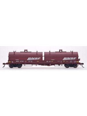red caboose 32563 bnsf coil car