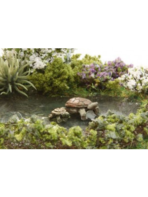 scenic express fc0726 turtle set 2 pieces