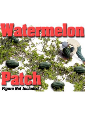 scenic express ca0102 watermelon patch o scale