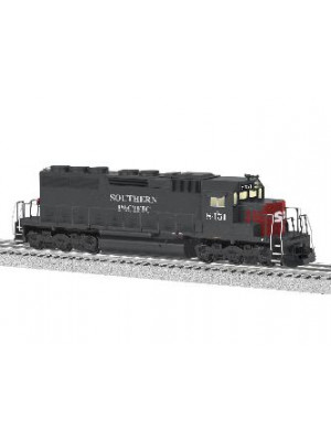 lionel 82286 sp sd40 #8451 legacy