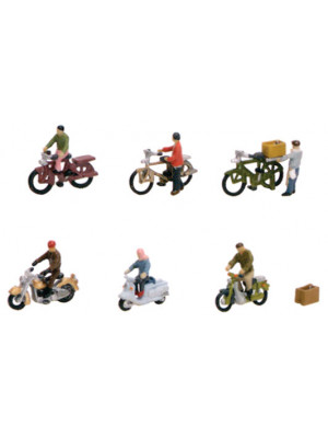 tomytec 259527 bicycles & mopeds