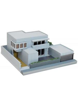 tomytec 265689 modern house
