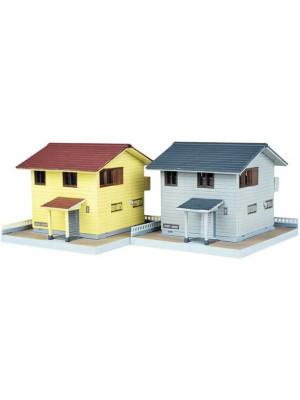tomy tec 285946 modern homes 2pk
