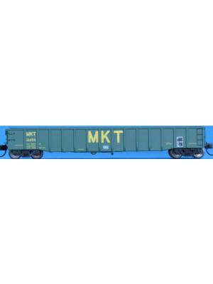 trainworx 25272 mkt gondola