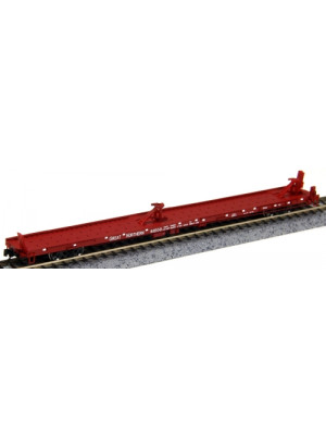 trainworx 28502 great northern 85' flat