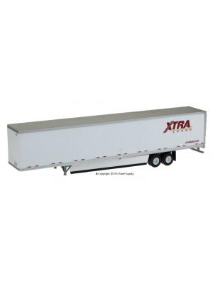 trainworx 45350 xtra 53' trailer