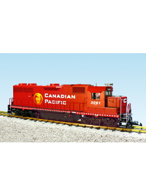 usa trains 22235 cp gp38