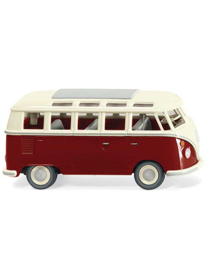 wiking 79722 vw bus