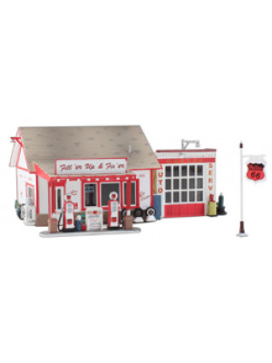 woodland scenics 4922 filler up & fixer