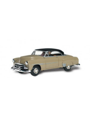 woodland scenics 5322 billy browns coupe