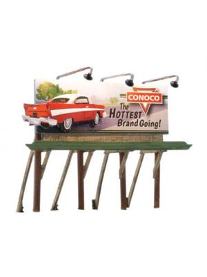 woodland scenics 5793 hottest brand billboard