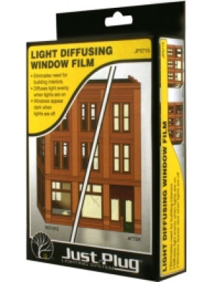 woodland scenics jp5715 light diffusing window fil