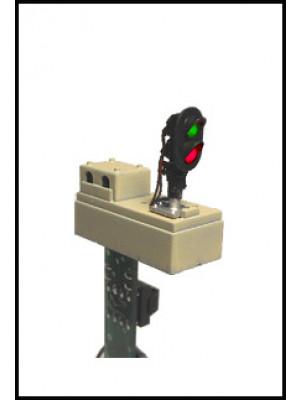 z-stuff dz-1011ho dwarf 2-color signal
