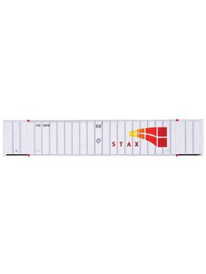 intermountain 30622 stax 53' container 2pk