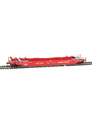 intermountain railway 47257 coe rail husky stack
