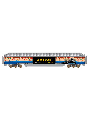 intermountain ccs7108 amtrak fall foliage suprdome