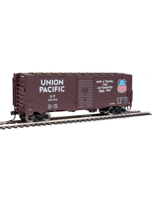 walthers mainline 1173 up 40' boxcar