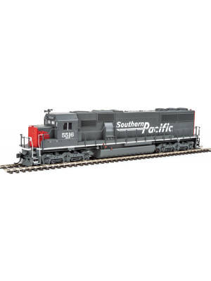 walthers mainline 20360 sp sd50 dcc/snd #5516