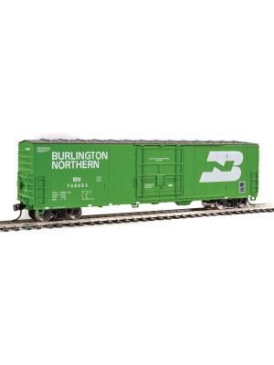 walthers mainline 2047 bn 50' insul boxcar