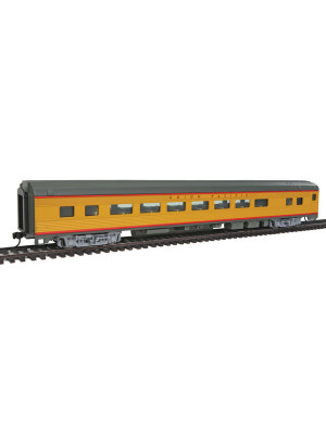 walthers mainline 30008 up 85' budd coach