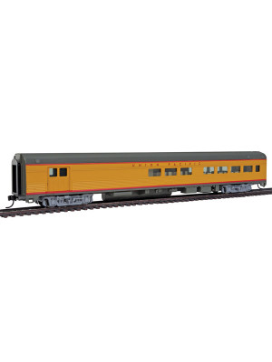 walthers mainline 30058 up 85' baggage/lnge