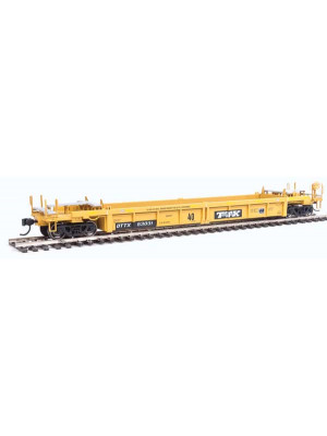 walthers 5601 ttx rebuilt well car
