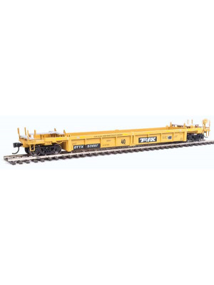 walthers 5602 ttx rebuilt well car