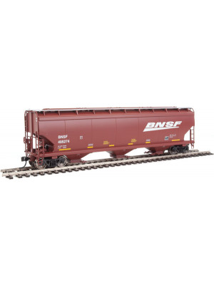 walthers mainline 7605 bnsf hopper