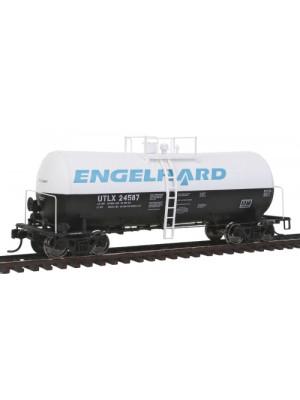 walthers 920-100121 engelhard Tank car