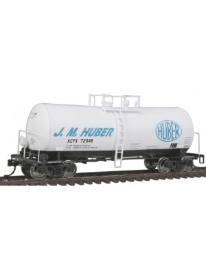 walthers 920-100125 jm huber tank car