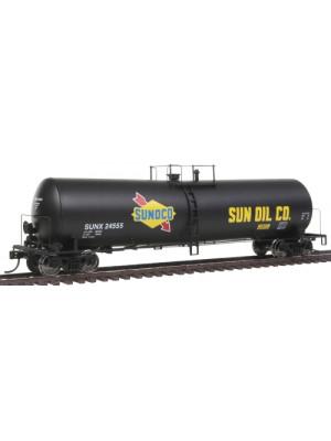 walthers 920-100227 sunx tank car