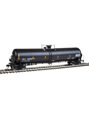 walthers 100724 tilx trinity mod tank #350368