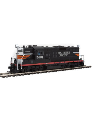 walthers 47880 sp blk wdw dc version #5601