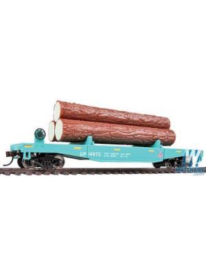 walthers 1773 up log dump car