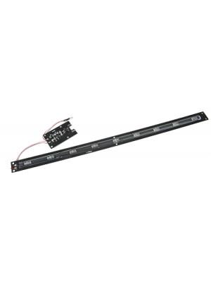 walthers 932-1056 hi-level car light kit led
