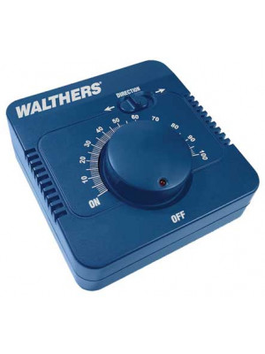 walthers controls 4000 2 amp dc train control