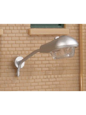 walthers 4314 short arm street light