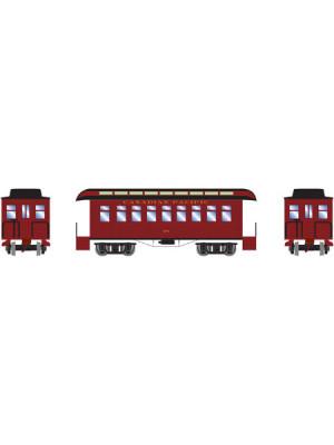 athearn 11009 cpr 34' ot coach #98