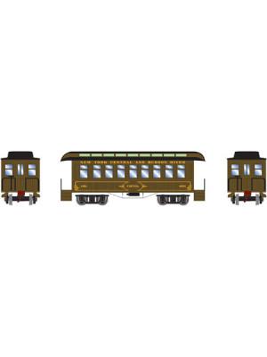 athearn 11011 nyc 34' ot coach