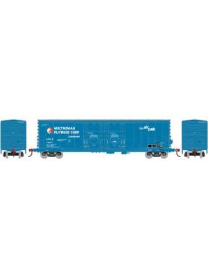athearn 67436 uslx 50' boxcar
