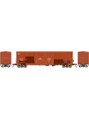 athearn 67439 sflc 50' boxcar