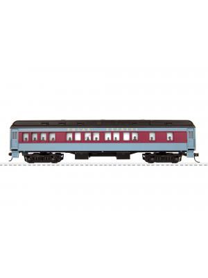 lionel 58024 ho polar express coach