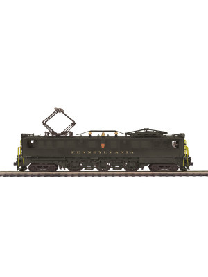 mth 20-5619-1 pennsylvania p5a boxcab with 2.0