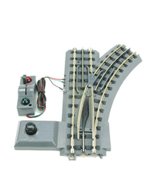 mth 40-1004 real trax 0-31 right hnd remote switch