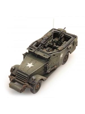 artitec 387114 us/uk m3a1 scout car