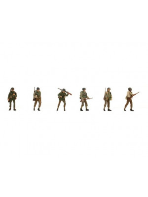 artitec 38788 us infantry 6pk